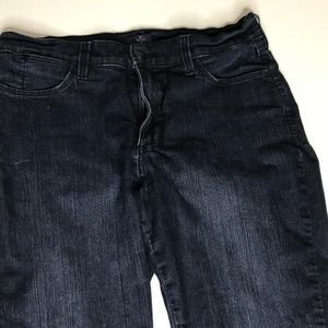 NYDJ Jeans - Not Your Daughters jeans size 10